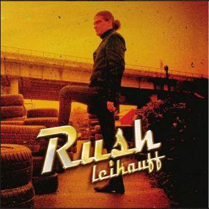 Leikauff je album pripremao godinama