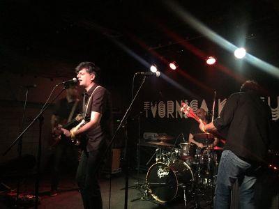 My Buddy Moose: Vrhunac koncertne ponude u regiji