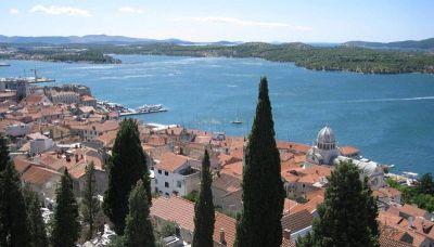 Grad lijepe jezgre, ali bez turizma