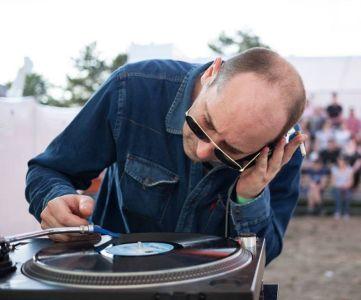 DJ Brka: Kultno ime beogradske elektronske scene