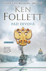 Ken Follett - Pad divova 1 i 2