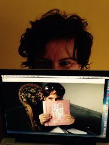 Nataša i Sivija, londonsko zagrebački autorski dvojac