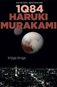 Haruki Murakami: IQ84
