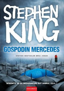 Stephen King: Gospodin Mercedes