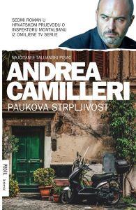 Andrea Camilleri: Paukova strpljivost