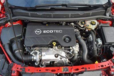 Štedljivi motor impresivne snage 136 KS