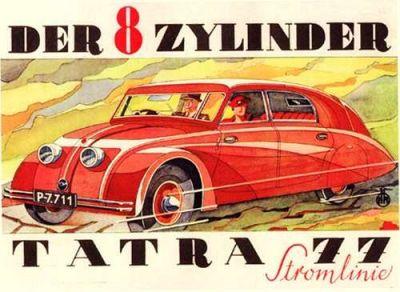 Reklama za tatru 77