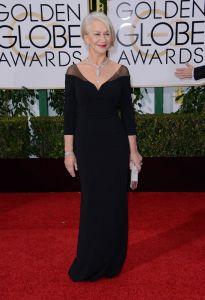 Helen Mirren kao definicija elegancije