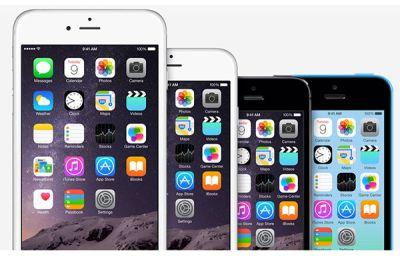 Baterije na oba mobitela traju jednako dugo
