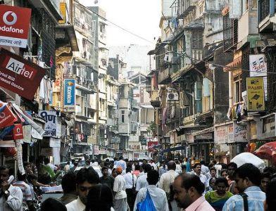 U Mumbaju ustaju sretniji nego igdje drugdje