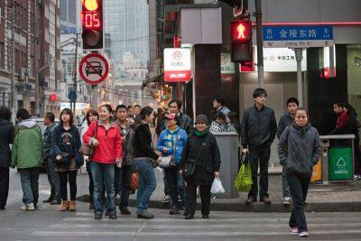 U Shangaju već uvečer sve spreme za ustajanje