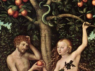 U bajku o Adamu i Evi ne vjeruje više ni Papa