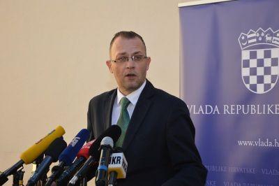 Ministar Hasanbegovć: Kralj čistki i šokantnih poteza