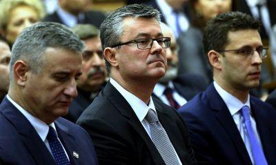 Vlada zagledana u europski istok i srednji vijek