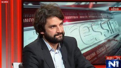 Iznuđena ostavka Borisa Jokića zgrozila je Hrvatsku