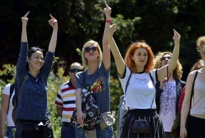 Prosvjed je prilika da se pokaže i normalna Hrvatska
