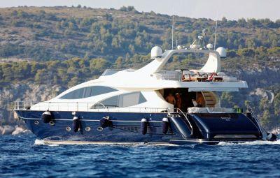 Mainstream mediji su otkrili da Todorić ima brod