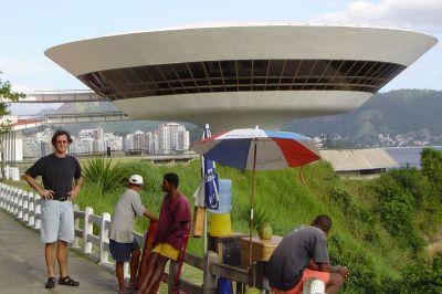 Muzej suvremene umjetnosti u Riju