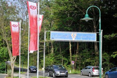 Kamp hrvatske reprezentacije u Kovačevoj Austriji