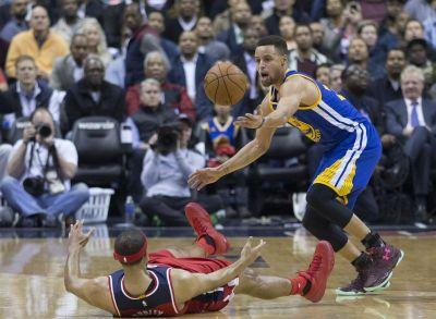 Curryjeve ozljede poremetile su Warrioirse