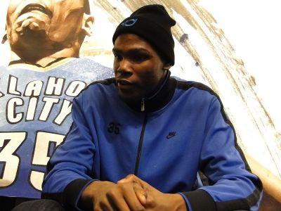 Durantov prelazak u Warriorse izazvao je burne rekcije