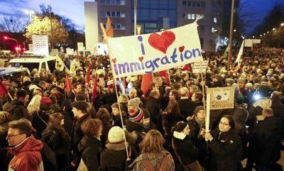 Podrška imigrantima splasnula je nakon napada