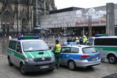 Policije je na Staru godinu bilo premalo na ulicama