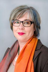 Profesorica Andrea Peto