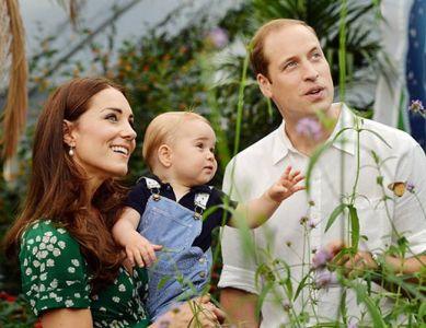 Referendum je zasjenio i princezinu trudnoću
