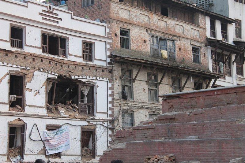 upoznavanje restorana u Katmanduu